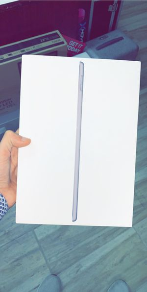 iPad 7th Generation, 32GB, WiFi + Cellular! (Brand NEW in Box!) for Sale in Arlington, TX