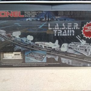 Lionel O Scale NASA Command for Sale in Tualatin, OR