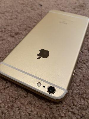 Unlocked Apple iPhone 6s Plus 16gb for Sale in Dallas, TX