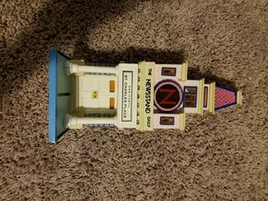 Collectible Monopoly Statue by Department 56 for Sale in Sumner, WA