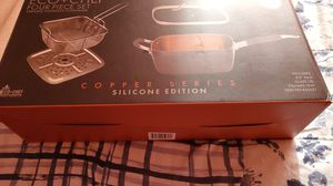 Eco+chef 4 piece set for Sale in Chicago, IL