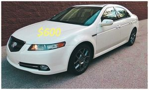 🍁$6OO Selling my 2005 Acura TL.🍁 for Sale in Fresno, CA