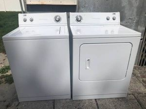 Estate by Whirlpool Washer n Dryer,,,,,,free delivey for Sale in Tampa, FL