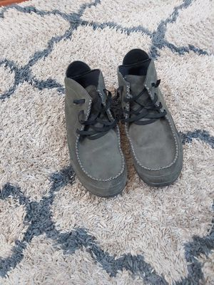 PATAGONIA chukka boots men's for Sale in El Paso, TX