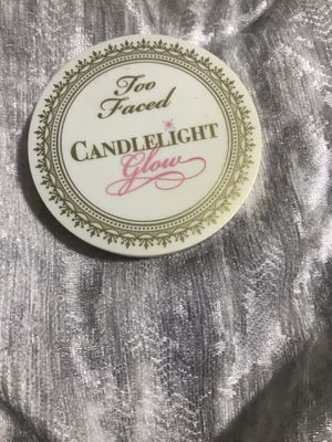 Too faced candlelight glow highlight for Sale in North Bergen, NJ