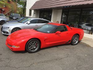 2003 Chevy Corvette Z06 for Sale in Huntington, NY