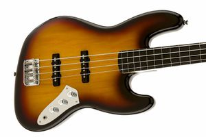 Fender Squire Jaco fretless bass for Sale in Delray Beach, FL