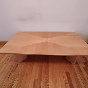 Coffee Table + Table Lamp - Cheap for Sale in Silver Spring, MD