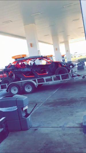 Any info trailer stolen for Sale in Phoenix, AZ