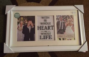 Wedding Frame for Sale in Odenton, MD