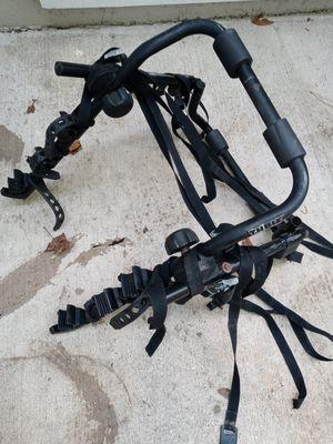 Thule 3 Bike Car Rack for Sale in Peachtree Corners, GA