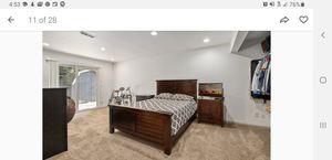 4 piece bedroom set for Sale in Monroe, WA