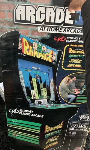 Arcade for Sale in Ontario, CA