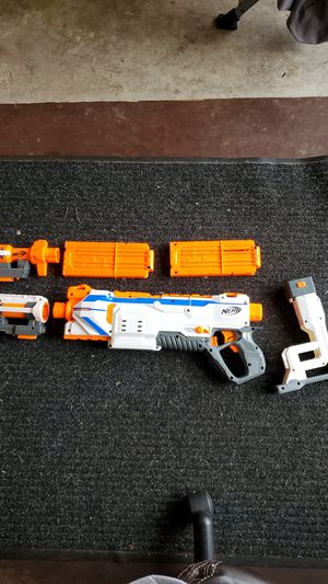 Nerf gun for Sale in Texas City, TX