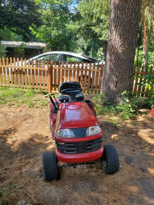 Craftsman riding lawn mower LT3000 for Sale in Vancouver, WA