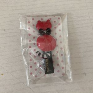 Red cat Hair pin for Sale in San Diego, CA