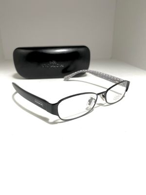 Coach Glasses (Black/White) for Sale in Germantown, MD