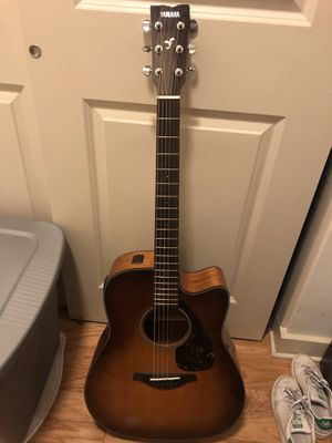 Yamaha Guitar for Sale in Tampa, FL