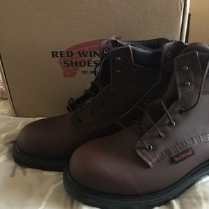 Red Wing Shoes Boots for Sale in North Las Vegas, NV