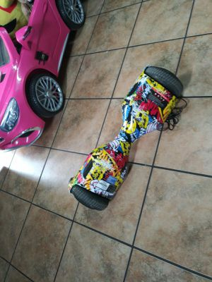 HoverBoard MP3 Bluetooth for Sale in Los Angeles, CA