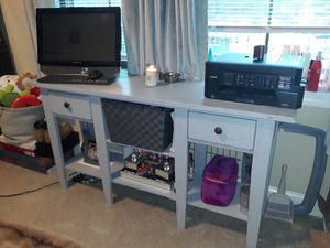 Buffet Table/ Console Table for Sale in Middleborough, MA
