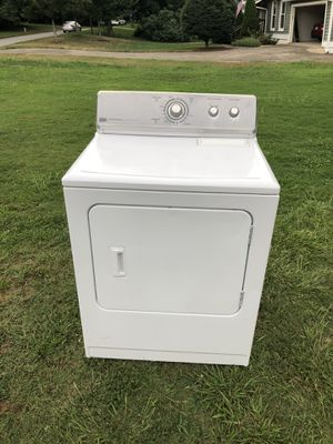 Maytag electric dryer for Sale in Roswell, GA
