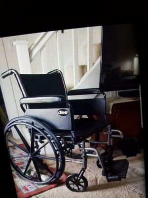 DRIVE WHEELCHAIR for Sale in Hebron, OH