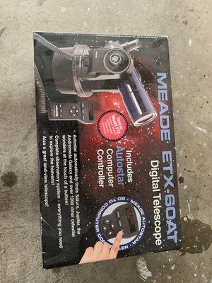 Digital telescope for Sale in Beaverton, OR