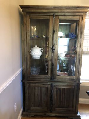 China cabinet for Sale in Shawnee Hills, OH