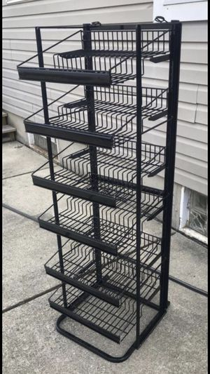 Brand New Merchandising Wire Rack for Sale in Brownstown Charter Township, MI