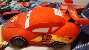 Disney cars plush for Sale in Oregon City, OR
