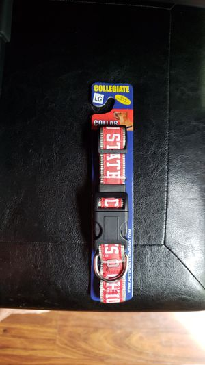 Ohio State Dog Collar (Large) for Sale in Independence, KY