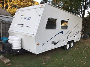 Kiwi by Jayco 2003 Camper for Sale in North Smithfield, RI
