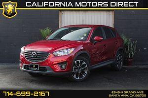 2016 Mazda CX-5 for Sale in Santa Ana, CA