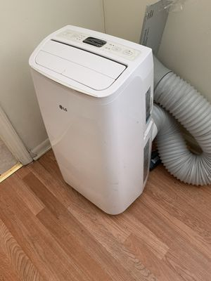 LG portable AC for Sale in Chicago, IL