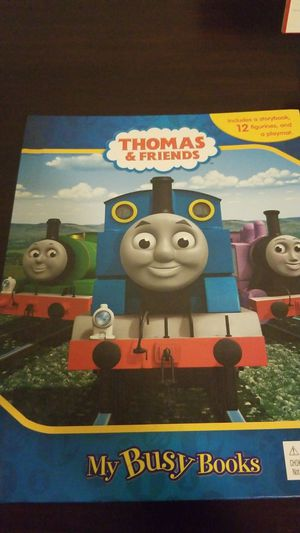 Thomas and friends book for Sale in Imperial Beach, CA