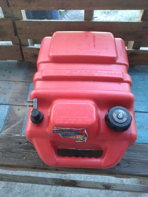 Boat Gas Tank for Sale in North Fort Myers, FL