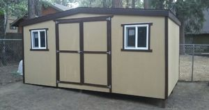 sheds for Sale in San Diego, CA