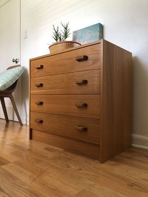 Made in Denmark Dresser stand cabinet Greenwood Seattle for Sale in Seattle, WA