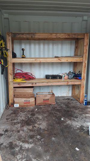 Storage shelf for Sale in Oklahoma City, OK