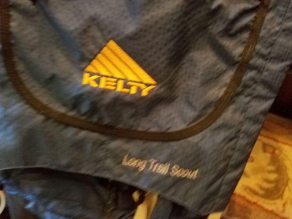 Boys backpack Kelty