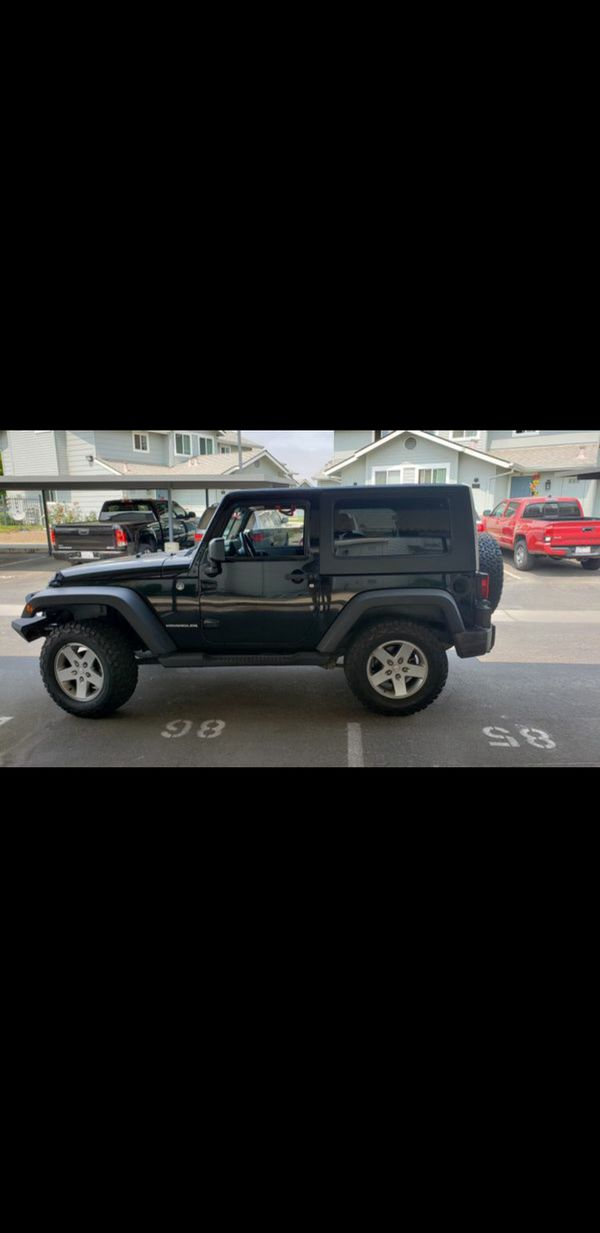 Jeep Jk Tires and Rims