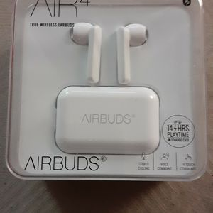 Air Buds 4 Wireless AIRBUDS 14HR CHARGING CASE for Sale in Bend, OR