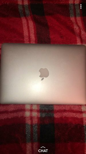 brand new Macbook air 2017 13ich for Sale in Parlier, CA