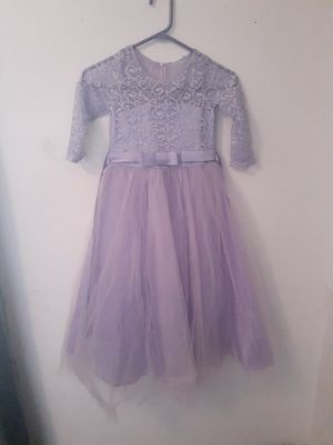 Flower girl or party dress for Sale in Portland, OR