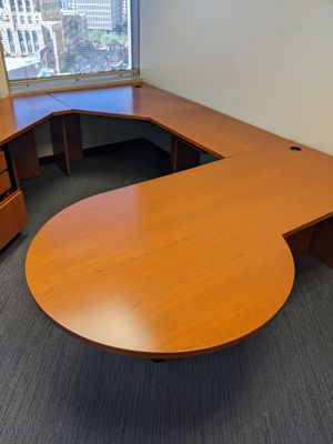 Free office desk for Sale in Scottsdale, AZ