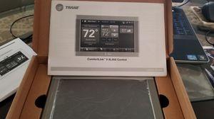 Trane TZone950AC52ZA Comfortlink II Thermostat for Sale in Seattle, WA