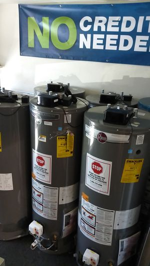 Rheem Performance Platinum Water Heaters For Sale for Sale in Murrieta, CA