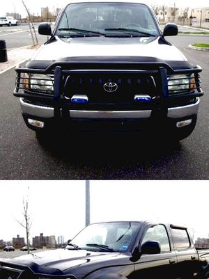 2004 Toyota Tacoma for Sale in Ransom, KS