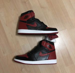 Air Jordan 1 Banned Size 9.5 (VNDS) for Sale in Mesquite, TX